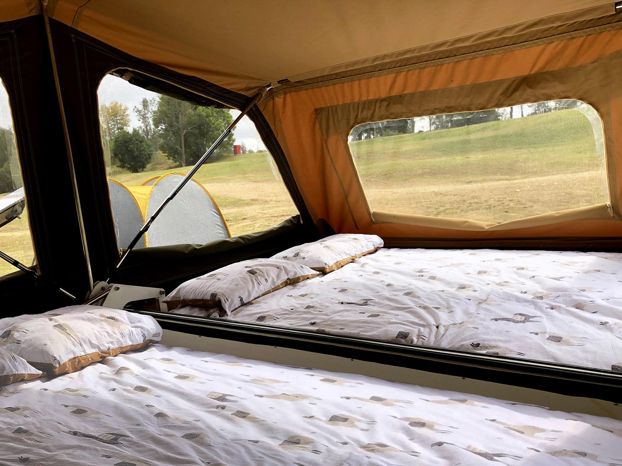 Kwik Bed