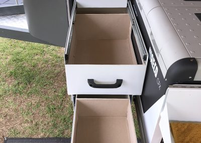 Kwik Drawers