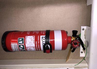 Kwik Extinguisher