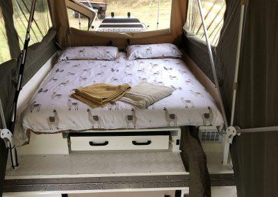 Lantrex Bed