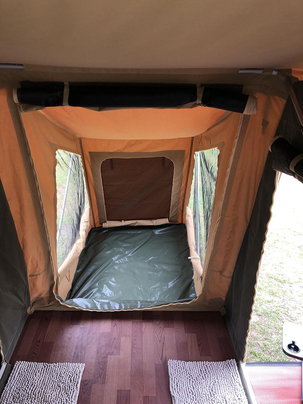 Lantrex Floor Area